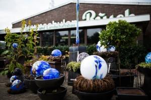 Baumschulen-Busch-Glaskugeln