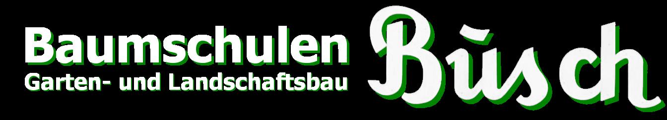 Baumschulen-Busch-Logo